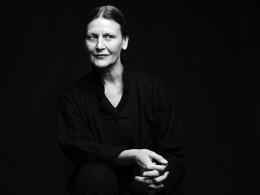Reinhild Hoffmann | Foto: Bettina Stöß