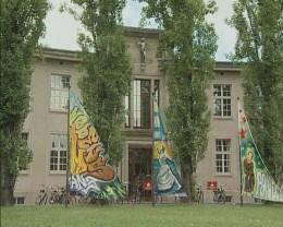 Palucca-Hochschule für Tanz
