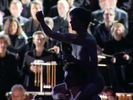 Ein deutsches Requiem, Urs Dietrich / Johannes Brahms