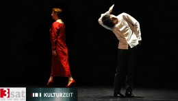 3sat-Kulturzeit | 3.3.2014