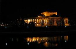 Staatstheater Saarbrücken | Foto: Wikipedia