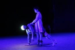 Für Vier. Foto: Theater Bremen