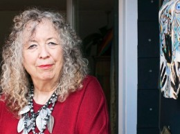Annelie Keil, Gesundheitswissenschaftlerin
