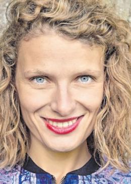 Gabriele Haar Foto: Tanzbüro Bremen