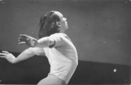 Hans Kresnik als Tänzer