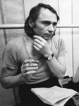 Hans Kresnik in Bremen 1977/78