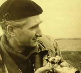 Der Fotograf Hansgerd Westphal