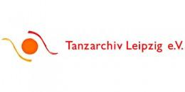 Logo: Tanzarchiv Leipzig