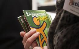 Freiwilliges Engagement befreundet. Foto: Susanne Frerichs