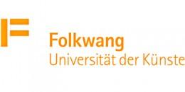 Logo: Folkwang Universität der Künste