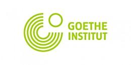 Logo: Goethe Institut