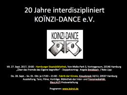 www.koinzi.de