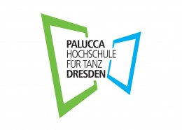 Logo: Palucca Hochschule