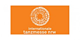 Logo: Internationale Tanzmesse NRW