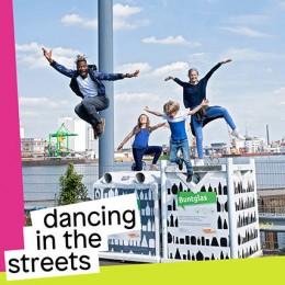 Dancing in the Streets, Bremen 2021