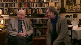 Klaus Geitel und Günter Pick im Gespräch 12.12. 2015